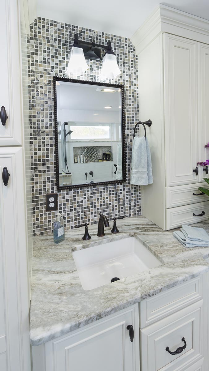 Bathroom – West Greenwich, RI