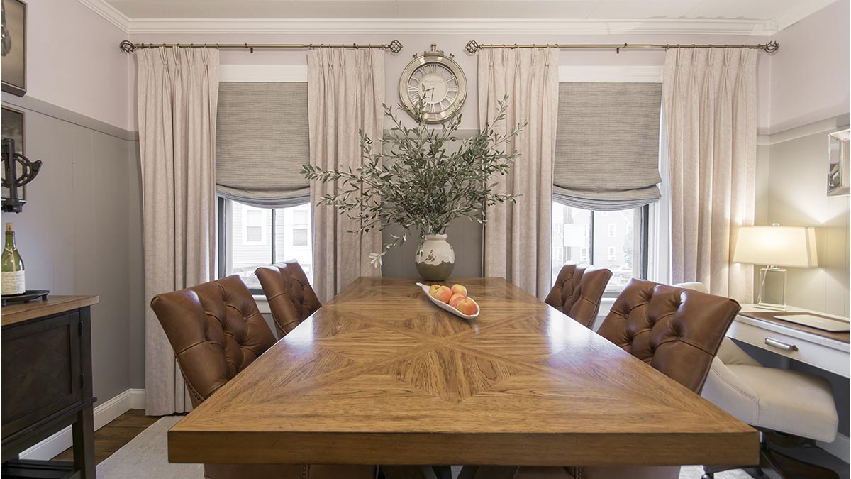 Dining Room – East Greenwich, RI