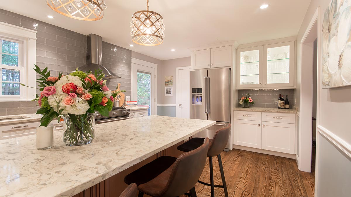 Insperiors Conventry Kitchen Remodel